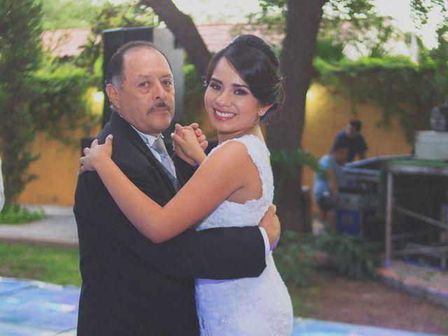 La boda de  Iván y Nelly en San Pedro Garza García, Nuevo León 55