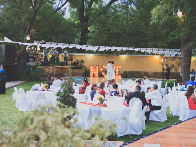 La boda de  Iván y Nelly en San Pedro Garza García, Nuevo León 56