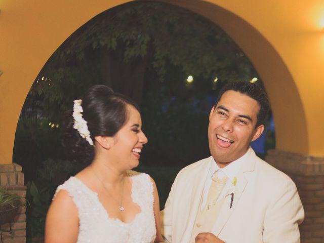 La boda de  Iván y Nelly en San Pedro Garza García, Nuevo León 58