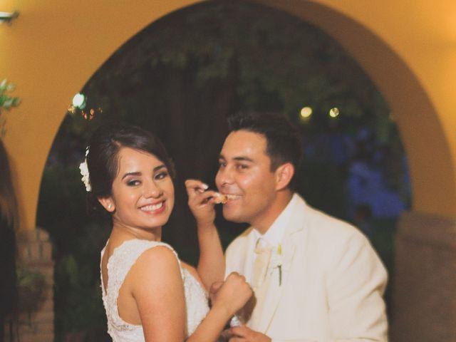 La boda de  Iván y Nelly en San Pedro Garza García, Nuevo León 59