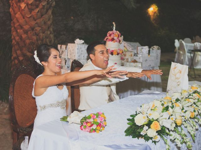 La boda de  Iván y Nelly en San Pedro Garza García, Nuevo León 60