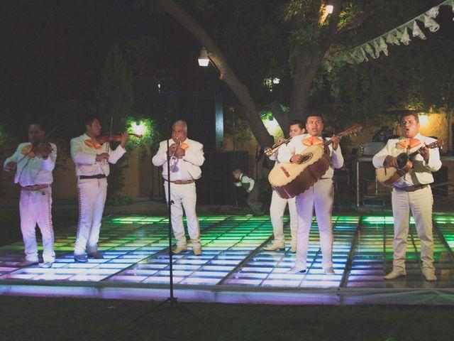 La boda de  Iván y Nelly en San Pedro Garza García, Nuevo León 61