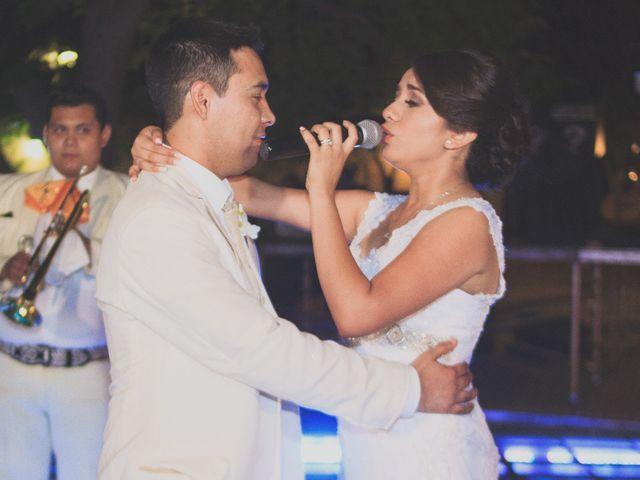 La boda de  Iván y Nelly en San Pedro Garza García, Nuevo León 62