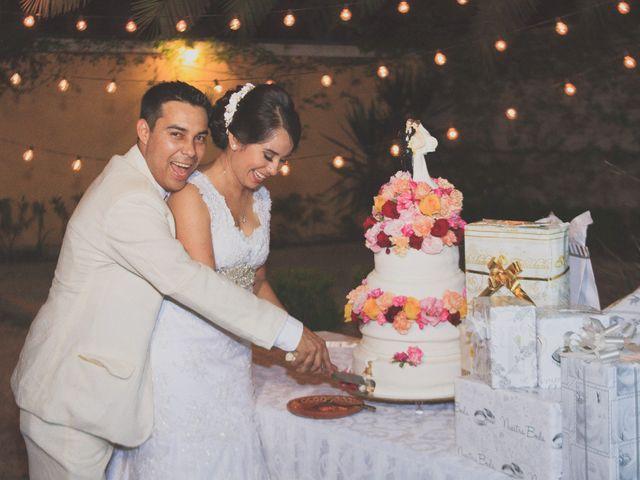 La boda de  Iván y Nelly en San Pedro Garza García, Nuevo León 65