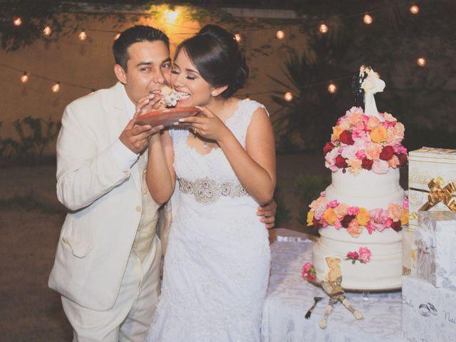 La boda de  Iván y Nelly en San Pedro Garza García, Nuevo León 66