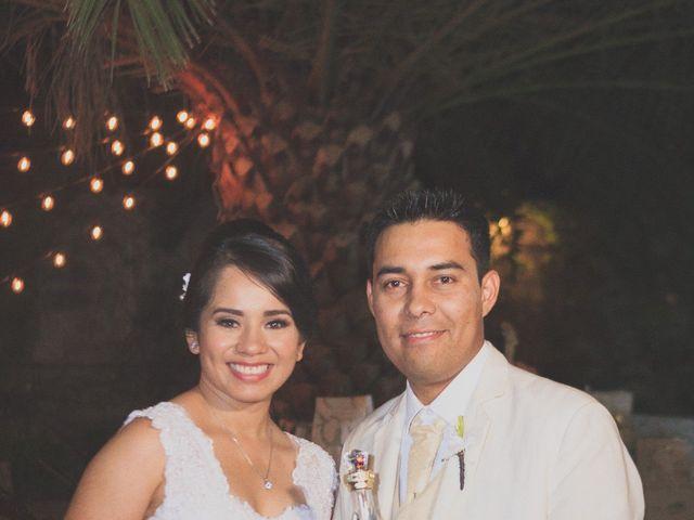 La boda de  Iván y Nelly en San Pedro Garza García, Nuevo León 67