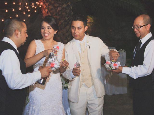 La boda de  Iván y Nelly en San Pedro Garza García, Nuevo León 68