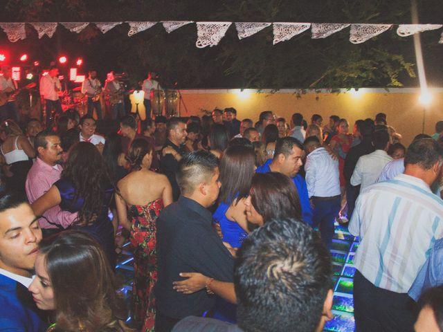 La boda de  Iván y Nelly en San Pedro Garza García, Nuevo León 70