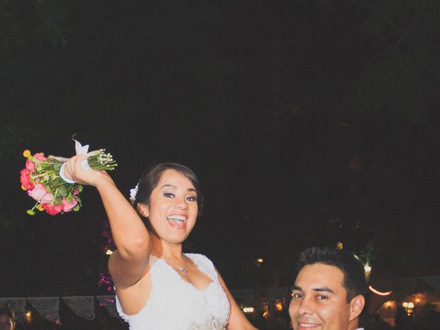 La boda de  Iván y Nelly en San Pedro Garza García, Nuevo León 73