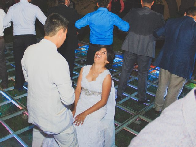 La boda de  Iván y Nelly en San Pedro Garza García, Nuevo León 75