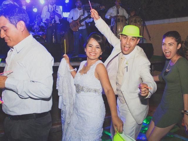 La boda de  Iván y Nelly en San Pedro Garza García, Nuevo León 76