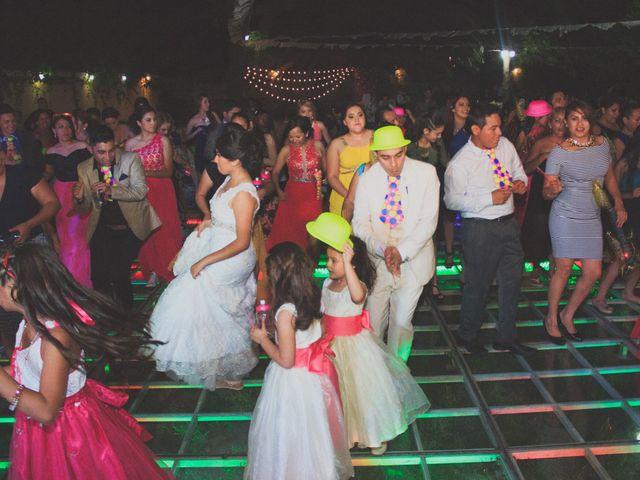 La boda de  Iván y Nelly en San Pedro Garza García, Nuevo León 77
