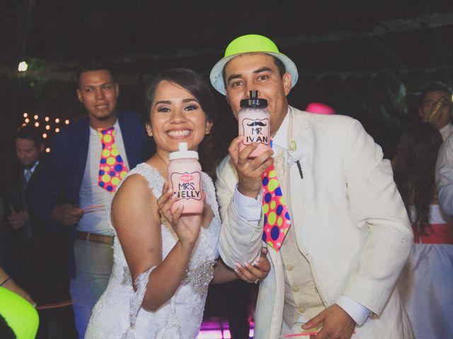 La boda de  Iván y Nelly en San Pedro Garza García, Nuevo León 78
