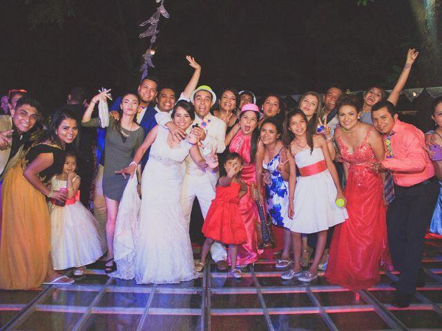 La boda de  Iván y Nelly en San Pedro Garza García, Nuevo León 79