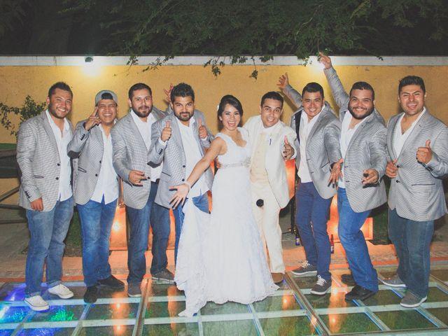La boda de  Iván y Nelly en San Pedro Garza García, Nuevo León 80