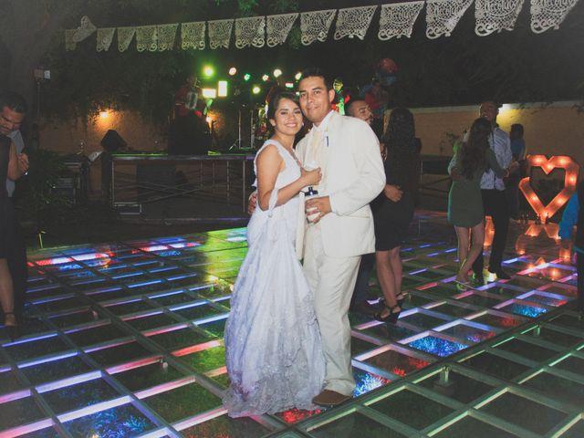 La boda de  Iván y Nelly en San Pedro Garza García, Nuevo León 82