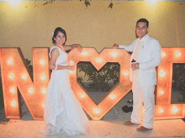 La boda de  Iván y Nelly en San Pedro Garza García, Nuevo León 83