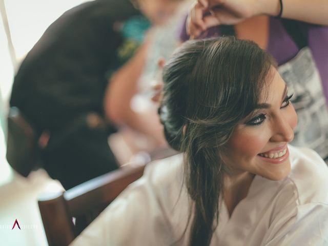 La boda de Gerardo y Aideé en Saltillo, Coahuila 3