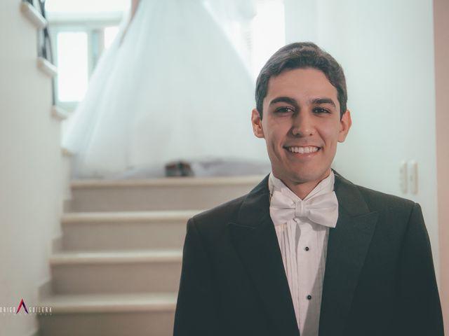 La boda de Gerardo y Aideé en Saltillo, Coahuila 14