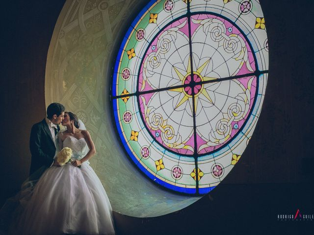 La boda de Gerardo y Aideé en Saltillo, Coahuila 26