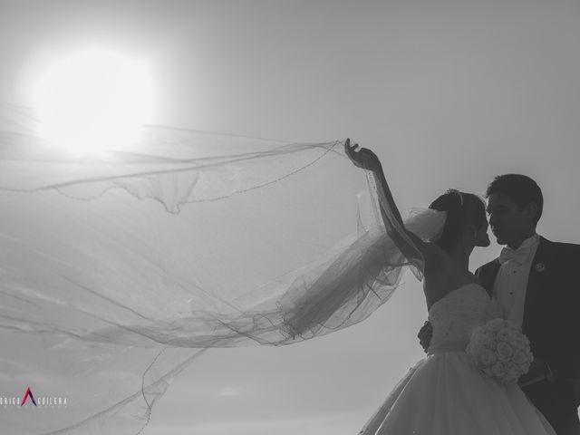 La boda de Gerardo y Aideé en Saltillo, Coahuila 32