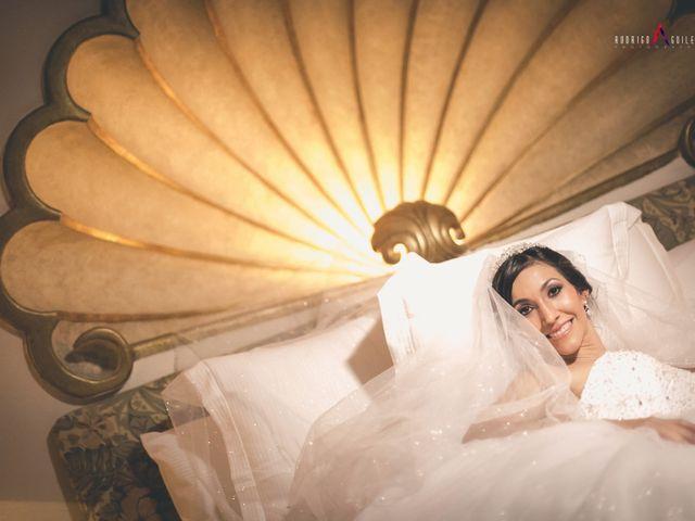 La boda de Gerardo y Aideé en Saltillo, Coahuila 35