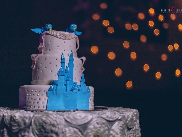 La boda de Gerardo y Aideé en Saltillo, Coahuila 38