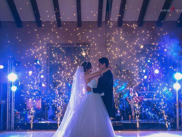 La boda de Gerardo y Aideé en Saltillo, Coahuila 42
