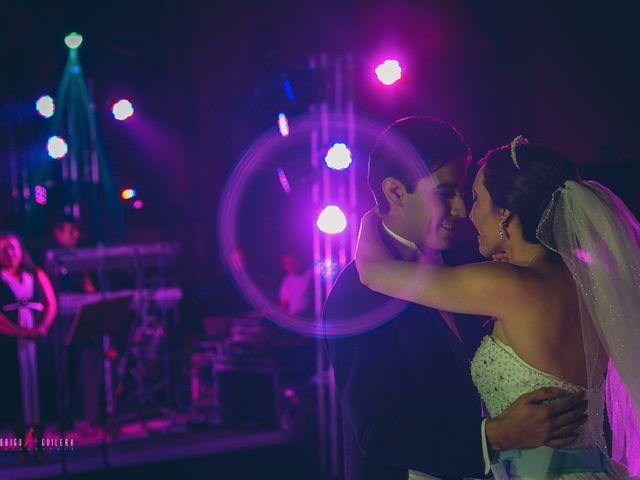 La boda de Gerardo y Aideé en Saltillo, Coahuila 43