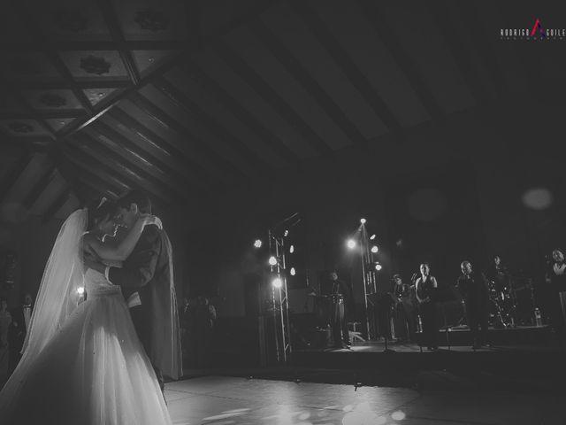 La boda de Gerardo y Aideé en Saltillo, Coahuila 44