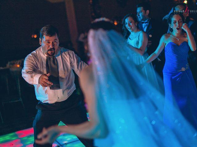 La boda de Gerardo y Aideé en Saltillo, Coahuila 52