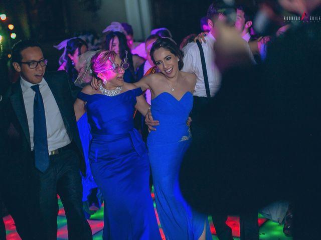 La boda de Gerardo y Aideé en Saltillo, Coahuila 53