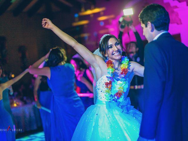 La boda de Gerardo y Aideé en Saltillo, Coahuila 54