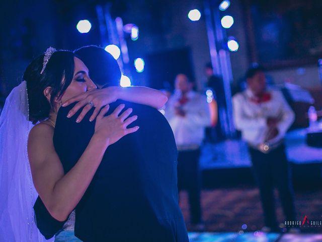 La boda de Gerardo y Aideé en Saltillo, Coahuila 57
