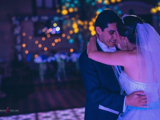 La boda de Gerardo y Aideé en Saltillo, Coahuila 59