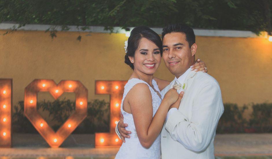 La boda de  Iván y Nelly en San Pedro Garza García, Nuevo León