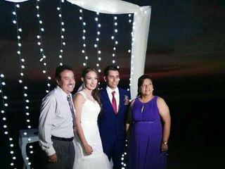 La boda de Izait y Raquel  3