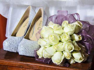 La boda de Mary y Miguel 1