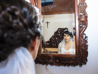 La boda de Mary y Miguel 2