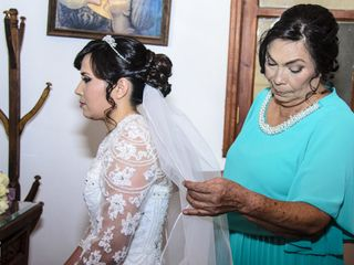 La boda de Mary y Miguel 3