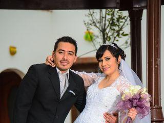 La boda de Mary y Miguel