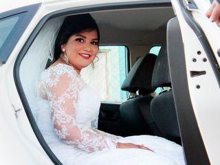 La boda de Margarita y César 1