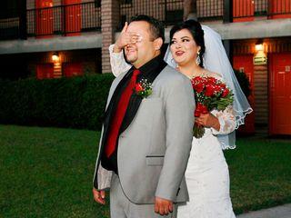 La boda de Margarita y César 2
