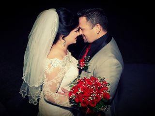 La boda de Margarita y César