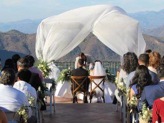 La boda de Ana Enciso y Aarón Soltero 2