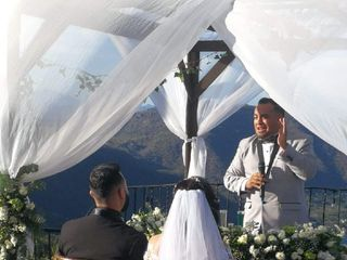 La boda de Ana Enciso y Aarón Soltero 3