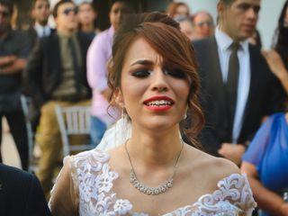 La boda de Lisseth y Cesar 3