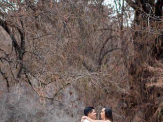 La boda de Yare y Luis 3