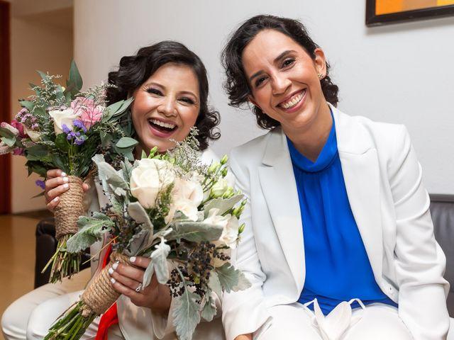 La boda de Gaby y Erandi