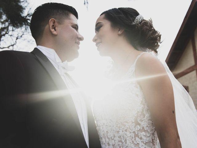 La boda de Yare y Luis